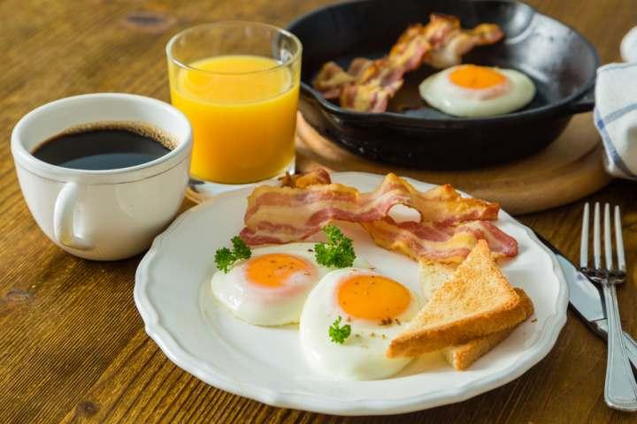 Mic-dejun copios