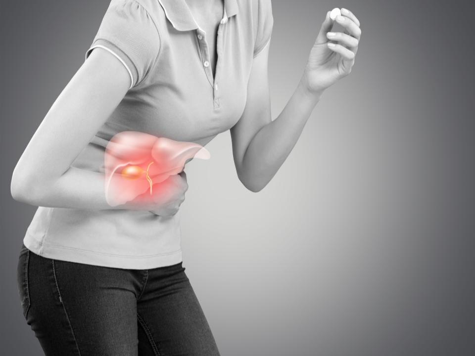 IM441 Scor GALAD – evaluare risc cancer hepatic