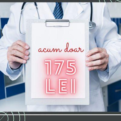 medicina interna 175 Lei